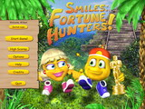 Smiles: Fortune Hunters! - Screeshot 3