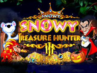 Play Online - Snowy: Treasure Hunter 3