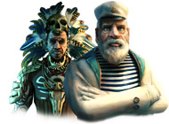 Free Game Download The Cursed Island: Mask of Baragus. Collector's Edition