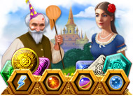 Free Game Download The Enchanted Kingdom: Elisa's Adventure