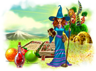 Free Game Download The Enchanting Islands