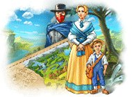 Free Game Download The Golden Years: Way Out West