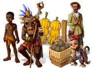 Free Game Download The Island: Castaway 2
