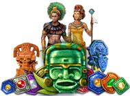 Play Online - The Treasures Of Montezuma 2