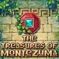 The 1-th place: The Treasures Of Montezuma