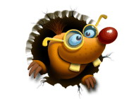 Free Game Download Treasure Mole