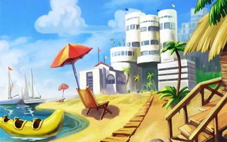 Play Online - Vacation Mogul