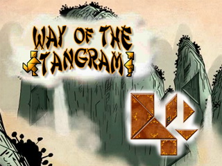 Play Online - Way Of The Tangram
