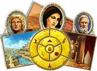Free Game Download World Riddles: Seven Wonders