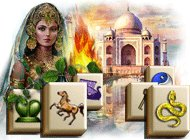 Free Game Download World's Greatest Places Mahjong