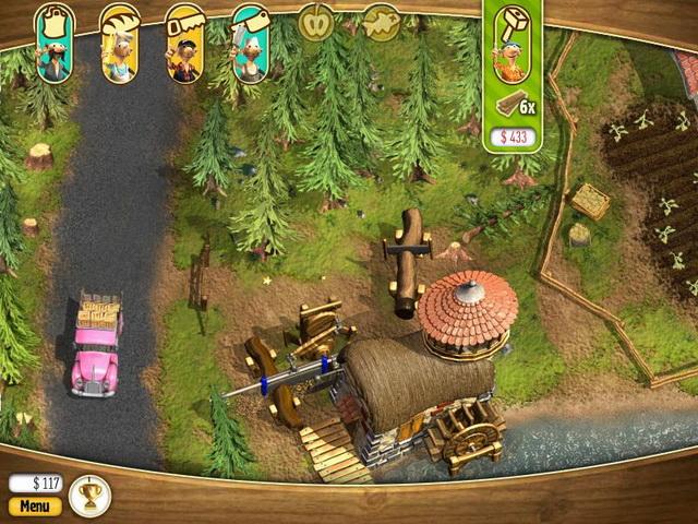 online farmer games