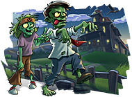 Free Game Download Zombie Solitaire